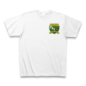 アルコイリス 白Tシャツ