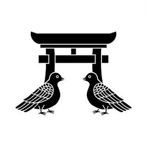八幡鳩 aiデータ