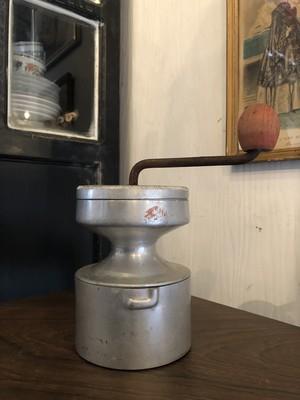 ブロカント hopコーヒーミル