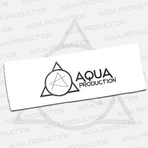 AQUA PRODUCTION スポーツタオル