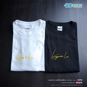 [7月下旬発送]鏡音レン 半袖Tシャツ