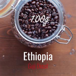Ethiopia Guji Decaf 100g