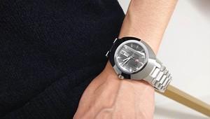 【RADO ラドー】New Original Automatic ニューオリジナルオートマティック (ブラック)/国内正規品 腕時計