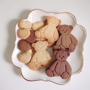 くまのロッツ アソートクッキー
