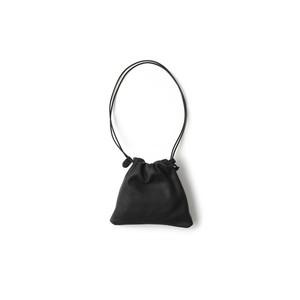 ミニ巾着バッグ ( Mini Drawstring Bag / C0105DN )