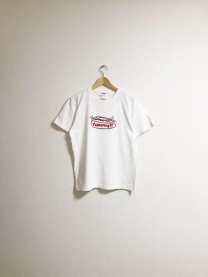 ソーセージくんのきもち Tシャツ