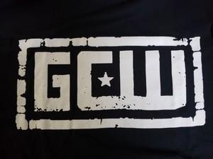 GCW Tシャツ3 L