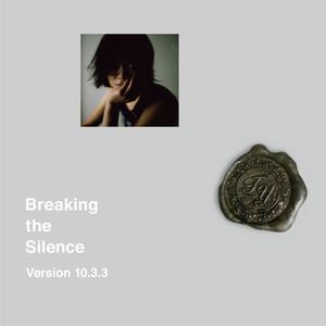 [CD] Toshiyuki Yasuda: Breaking the Silence (Version 10.3.3) (Gray × Moss Green)