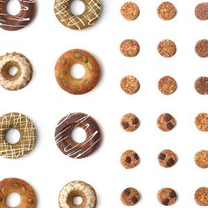 ドーナツ&クッキー全7種セット