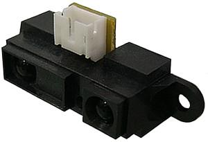 赤外線測距センサ RDI-209