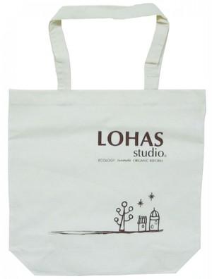 LOHAS studio エコバック(LOHASGROUP会員様限定)