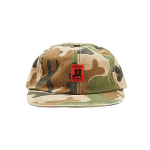 WHIMSY - PULL UP 6 PANEL (Woodland)