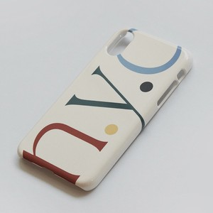 【t.e.a】 nyc Case / iphone スマホ ケース カバー ニューヨーク 韓国雑貨