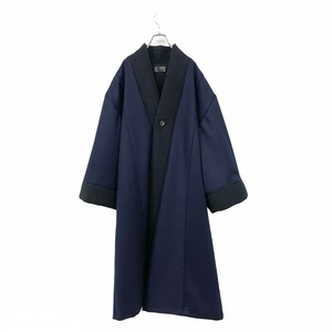 Haori-Coat (navy)