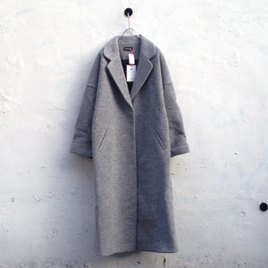 "【SALE 30% OFF】FRANZIUS"" HUNTER COAT LONG"