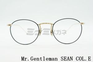 【正規取扱店】Mr.Gentleman(ミスタージェントルマン) SEAN COL.E