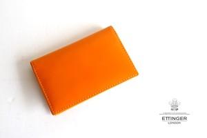 エッティンガー|ETTINGER|名刺入れ|カードケース|VISITING CARD CASE