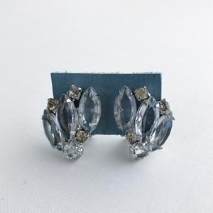vintage earrings 729