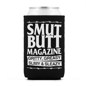 SMUT BUTT KOOZIE by by Gorgeous George