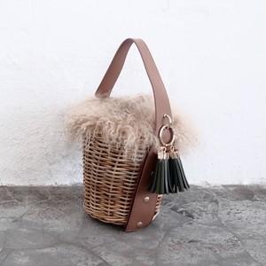Fur - Pillar #Brown