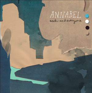 annabel / each and everyone cd