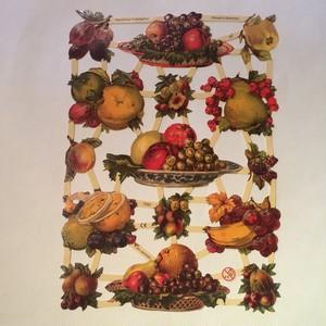 ドイツ クロモス fruit