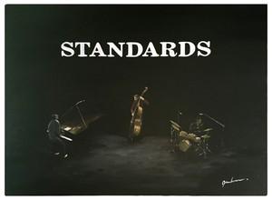 VHS 03/ Keith Jarrett Standards Trio