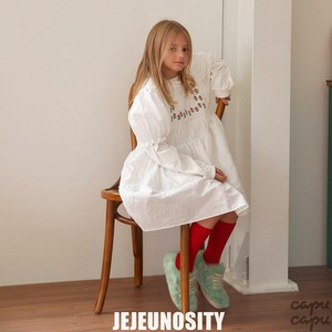 «sold out»«ジュニアサイズあり» jejeunosity 21 piece 2colors 21ワンピース