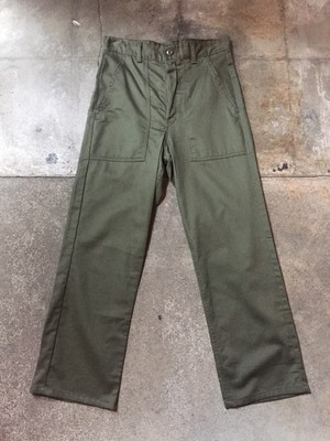 70s Baker Pants / Deadstock