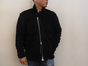 FLISTFIA / Zip Up Blazer
