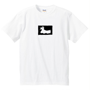BOX DUCK T-shirt