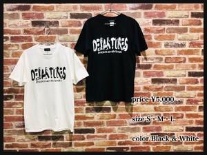 DEPARTURES Tシャツ
