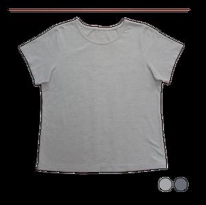 【WOMEN】ココロ カラダ スミキル Tシャツ