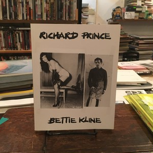 Bettie Kline / Richard Prince(リチャード・プリンス)