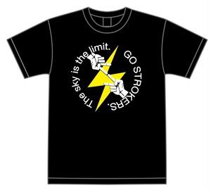 STROKERS Tシャツ
