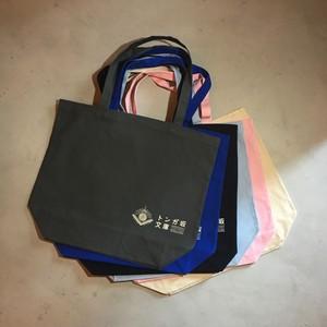 トンガ坂文庫 オリジナル BOOK BAG Lサイズ