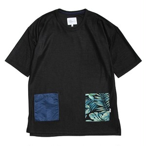 "QUOLT / クオルト | "" CHOPPER CUTSEW "" Tee"
