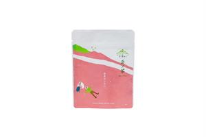 No,3 岳ノ茶-Mt TEA- (friend of mountain.label)