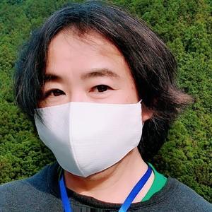 【舞台俳優さんの贅沢メンズサイズマスク】息がしやすいコットン100%ドビーチェックと不織布3重フィルター芯を使った超立体形状記憶シンプルマスク