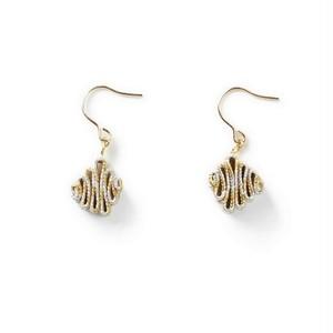 Pirced Earrings(AC1824)
