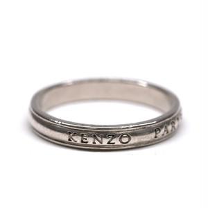 """Old """"KENZO"""" Ring"""