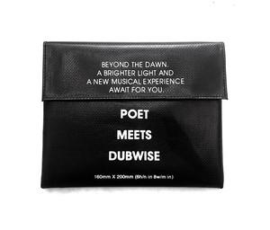 BAG - POET MEET DUBWISE