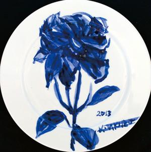 薔薇B-014