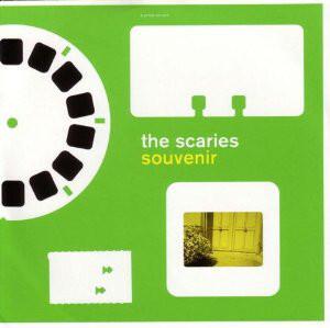 """[LOI-10] The Scaries – """" Souvenir """" [CD]"""