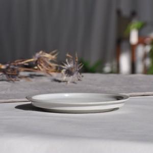 こいずみみゆきさんの4寸リム皿