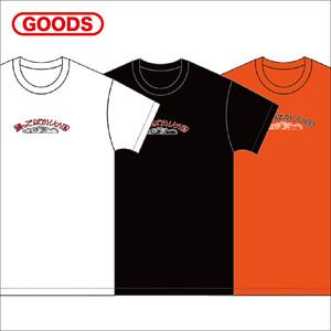 [T-shirts]踊ってばかりの国『新Logo Tee』2017秋