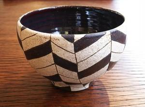 矢紋碗 伊藤千穂 陶器