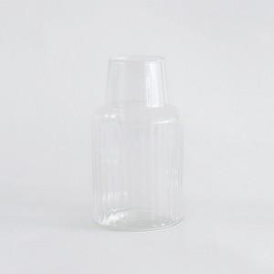 リューズガラス  フラワーベース シム