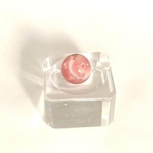 インカローズ(高品質) 10mm【一粒売り】