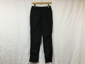 """TEATORA""""WALLET PANTS OFFICE packable BLACK"""""""
